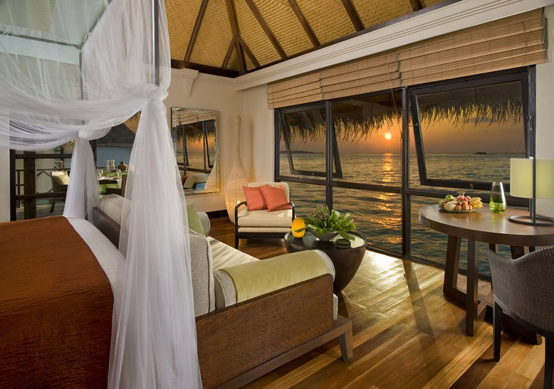 KH - Sunset Water Bungalow