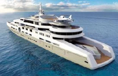 Most-expensive-yacht-Eclipse