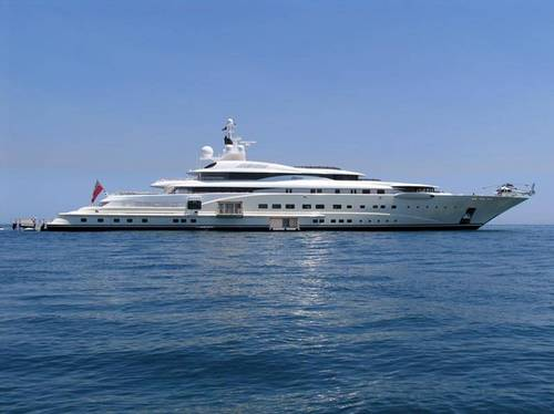 Most-expensive-yacht-Pelorus