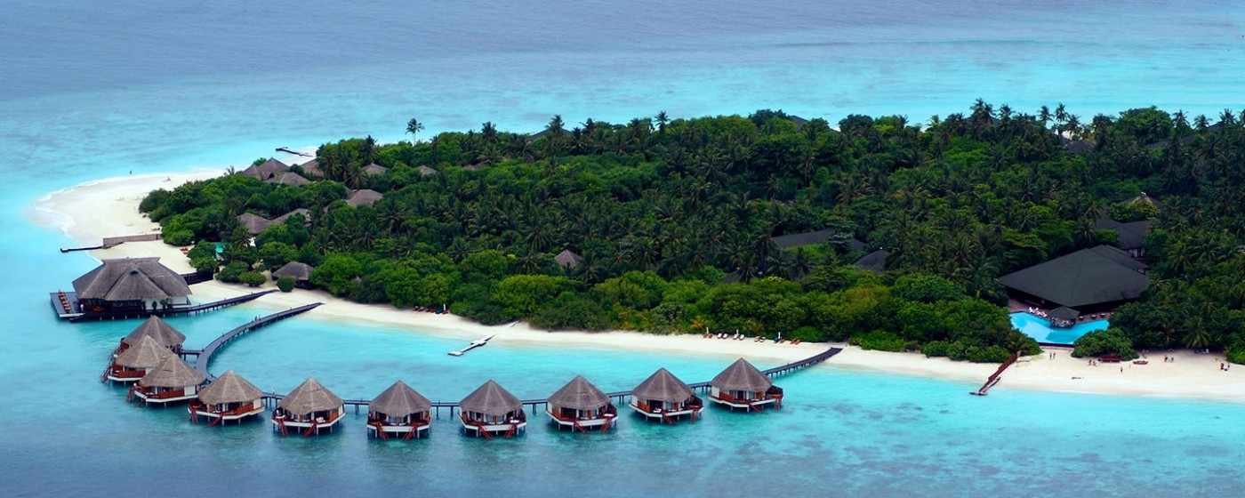 Adaaran Prestige Water Villas Lets Go Maldives