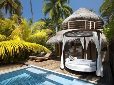 Beach Oasis Retreat Exterior