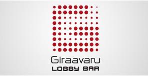 Giraavaru Lobby Bar