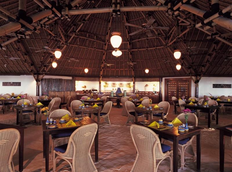 Sandbank Dining 2