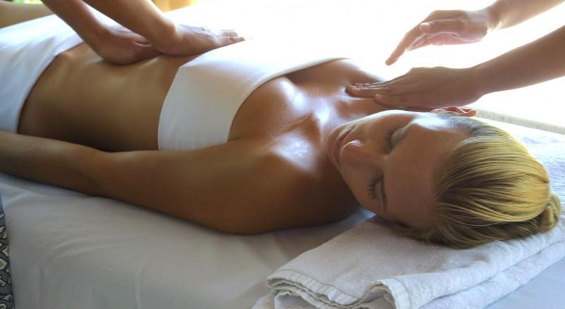 Spa by Mandara - treatment