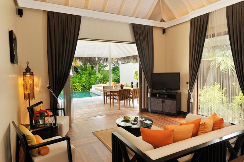 family beach suites