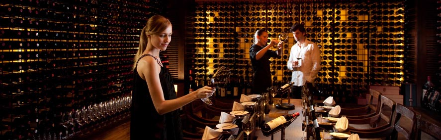 wine cellar conrad