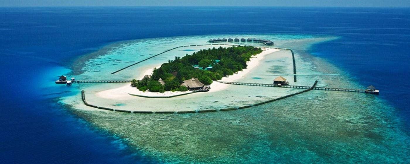 Komandoo Island Resort Lets Go Maldives
