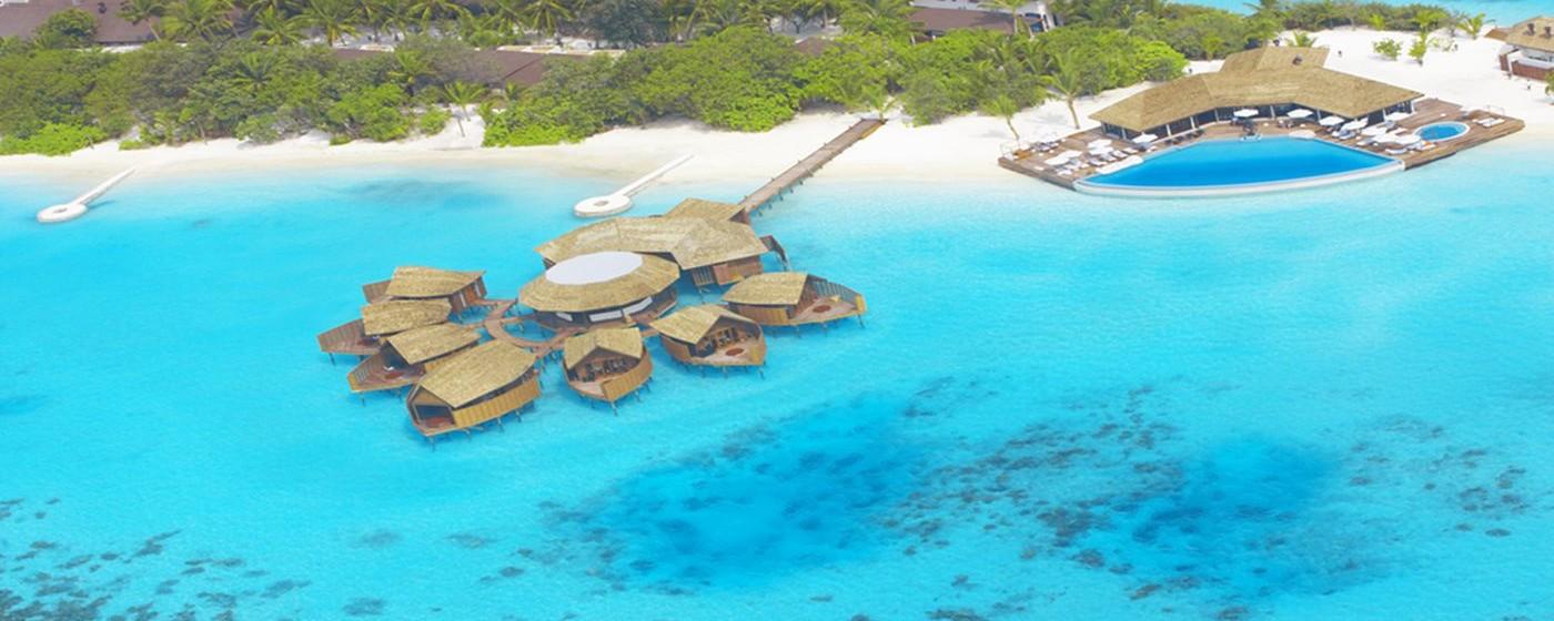 Lily Beach Resort Amp Spa Lets Go Maldives