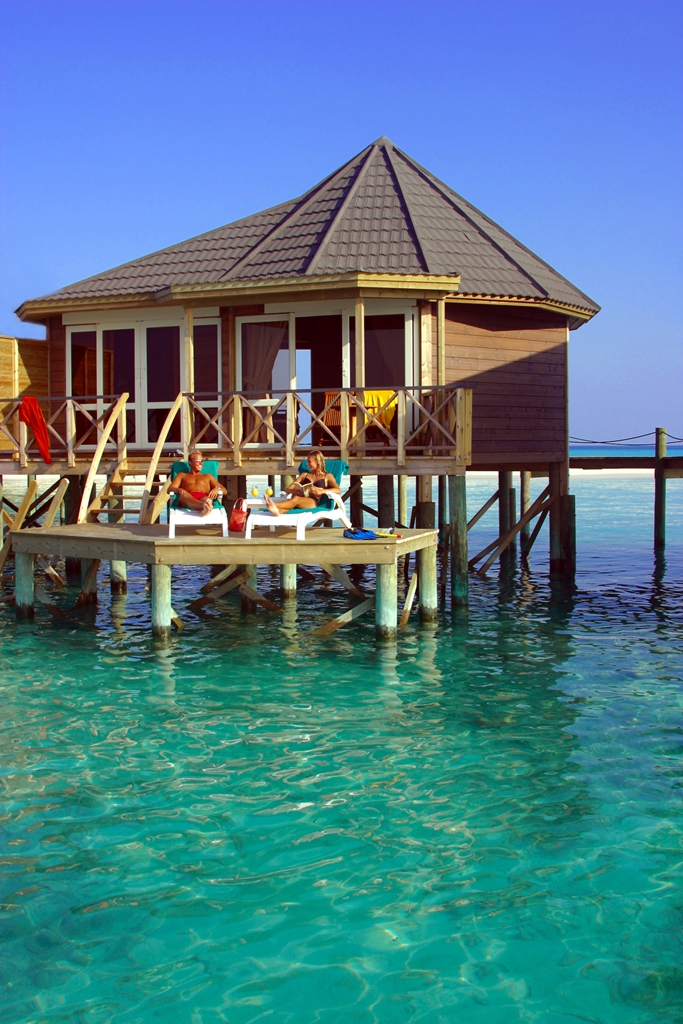 Kuredu Island Resort Amp Spa Lets Go Maldives