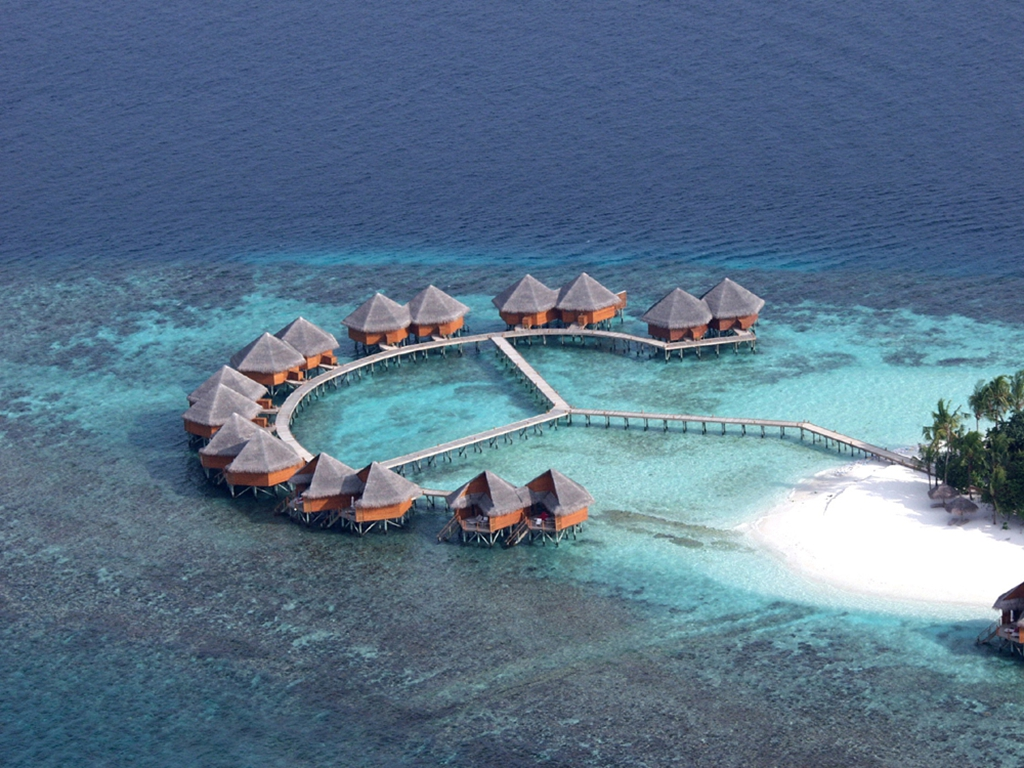 Mirihi Island Resort Lets Go Maldives