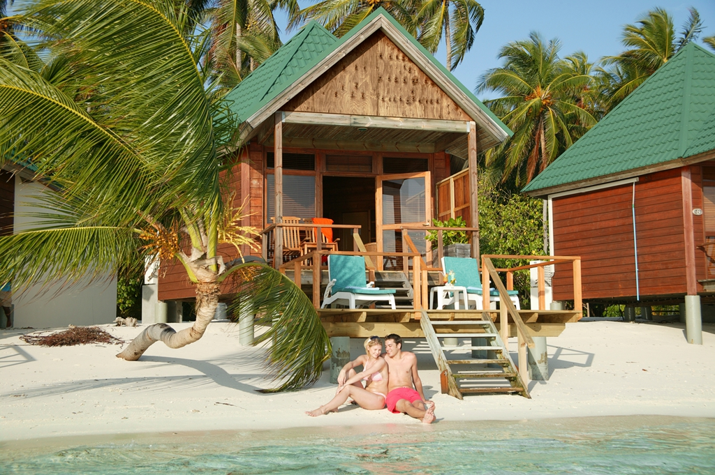 Meeru Island Resort Amp Spa Lets Go Maldives