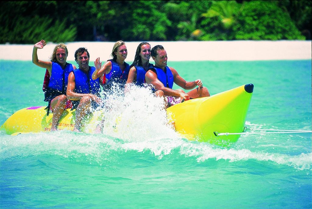 Reethi Beach Resort Lets Go Maldives