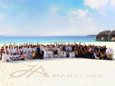 JA-Manafaru-Group-photo