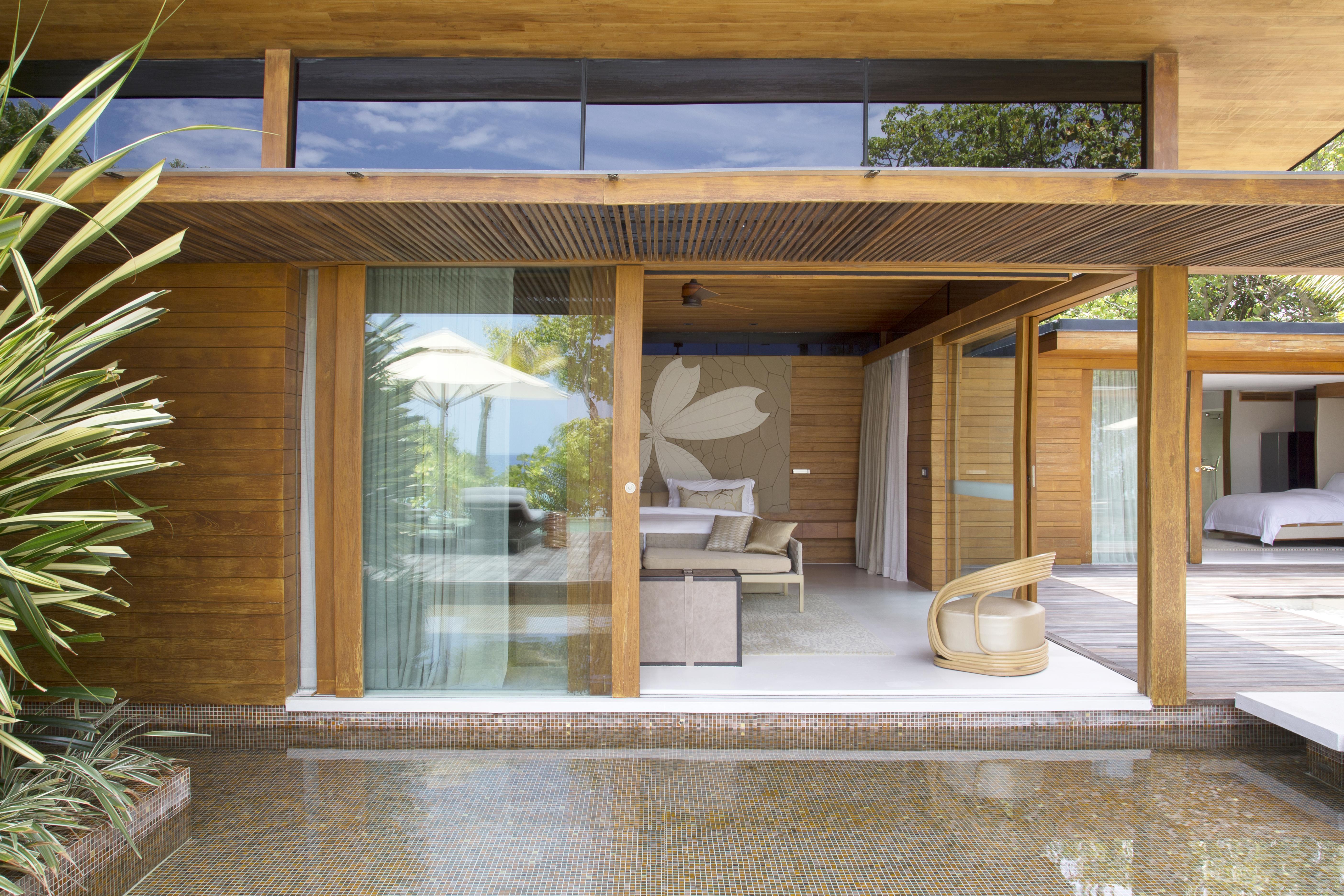Coco Privé_Starfish Villa Exterior_01