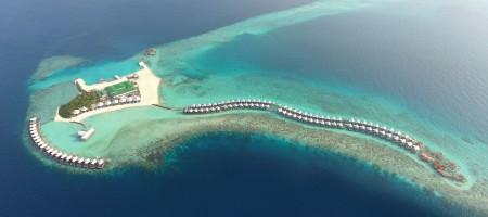 Grand Park Kodhipparu, Maldives (Exterior)