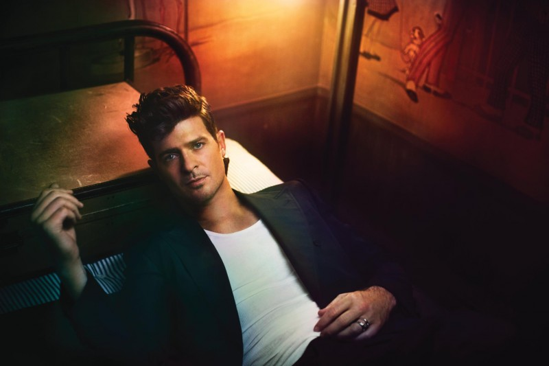 Robin-Thicke-Photos