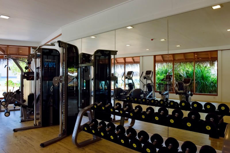 milaidhoo_maldives_gym_3