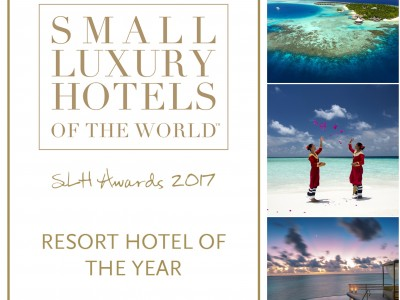 Resort of the Year 2017©Baros Maldives (1)