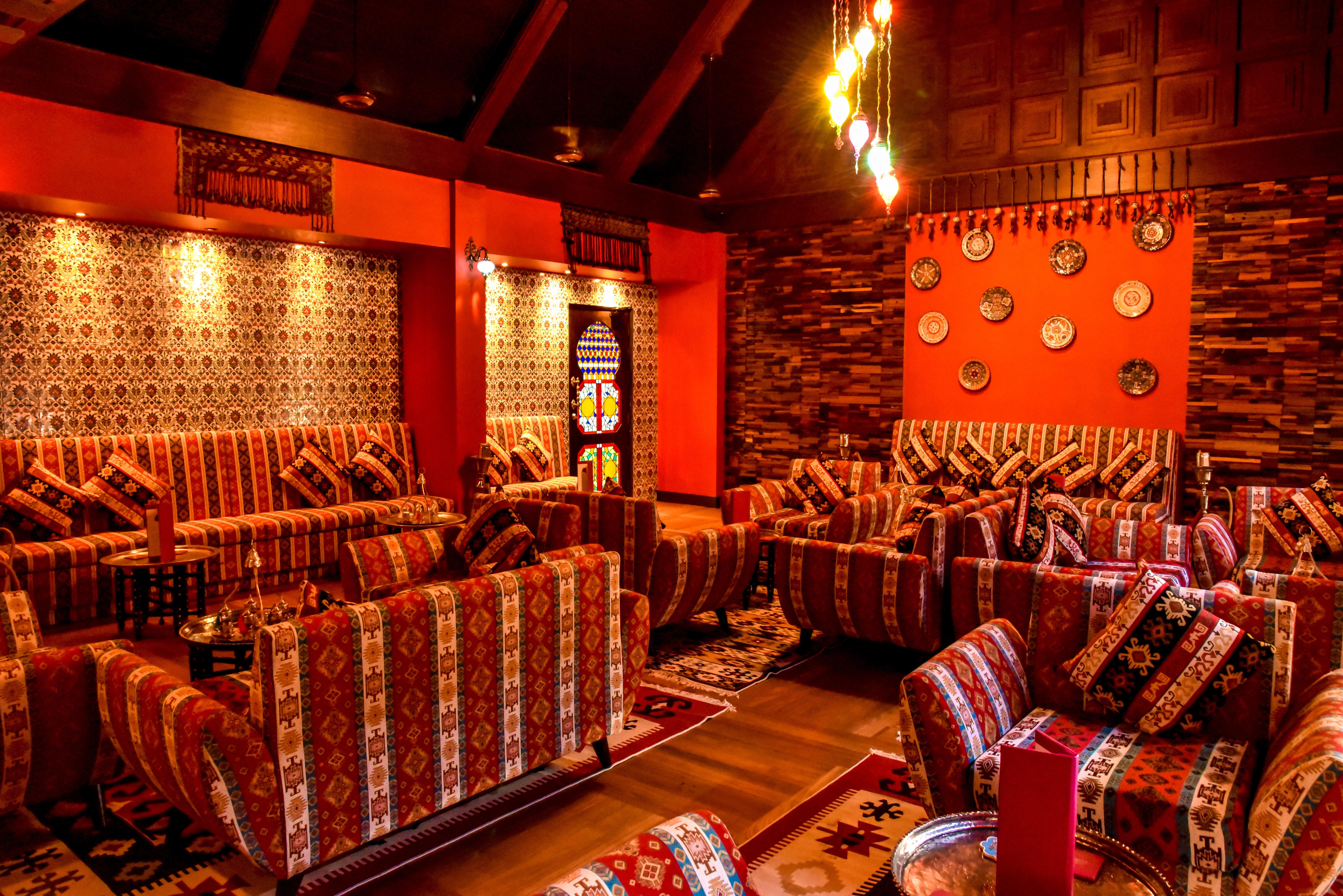 Fez The New Shisha Lounge At Kurumba Maldives Lets Go