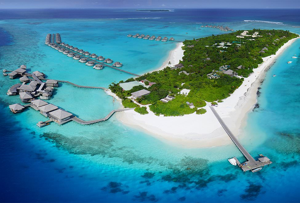 TOP 10 HOTELS IN THE MALDIVES – TRAVELLER'S CHOICE AWARDS BY