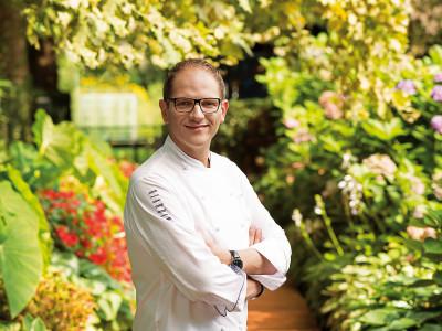 Chef Rolf Fliegauf Angsana 1