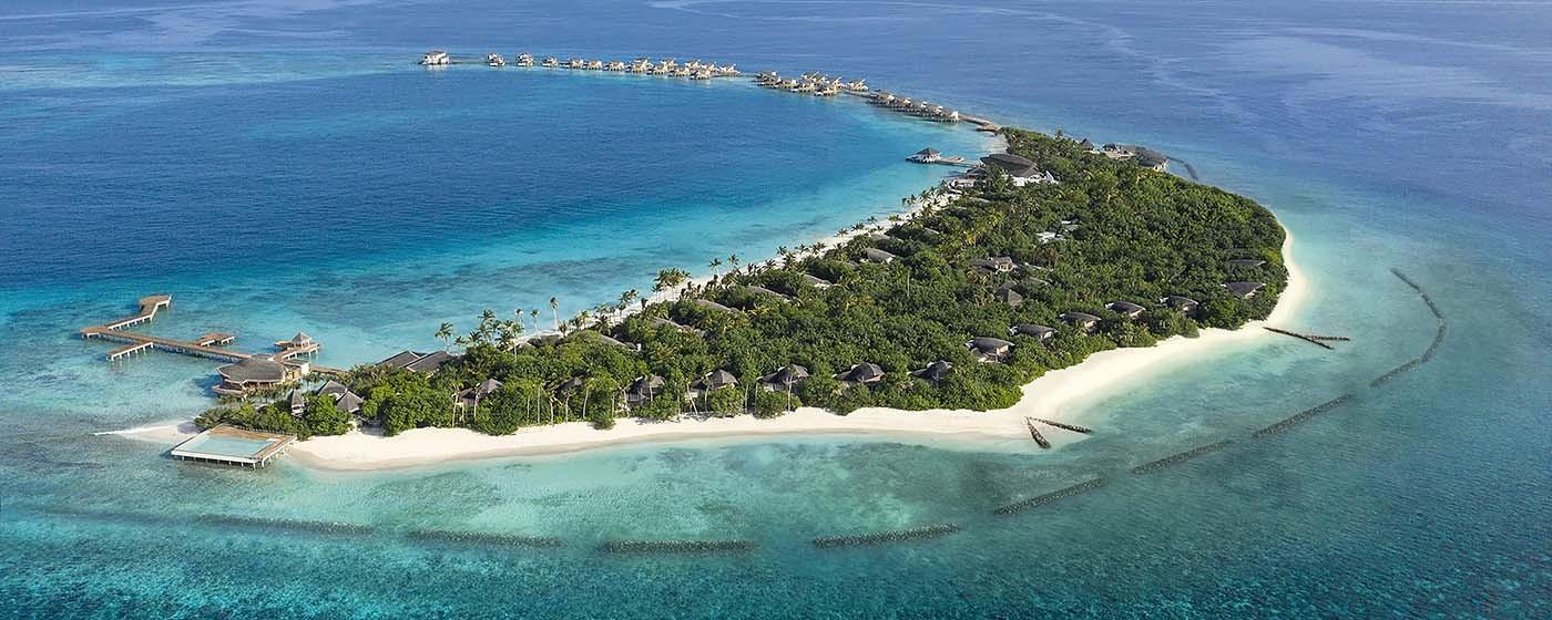JW Marriott Maldives Resort &Spa
