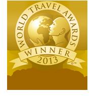 Lets Go Maldives World Travel Award