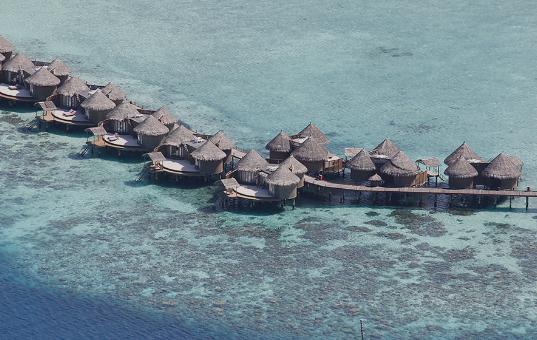 NIKA ISLAND RESORT & SPA maldives resort