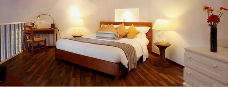 1 bedroom buxury beachfront pool villa