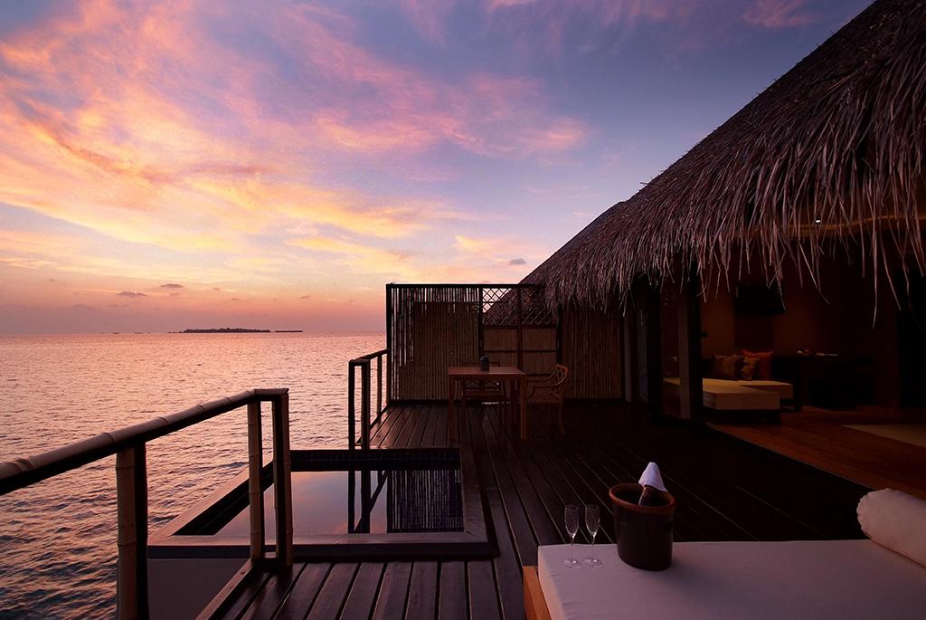 Adaaran Prestige Vadoo Maldives Tour Packages Lets Go