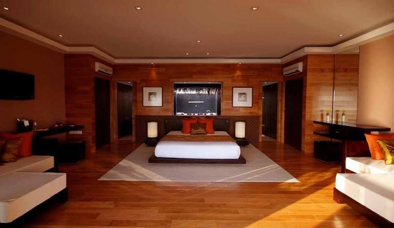 honneymoon villa