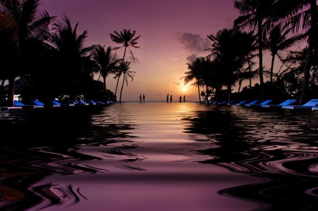 Iru Fushi Beach Spa Resort