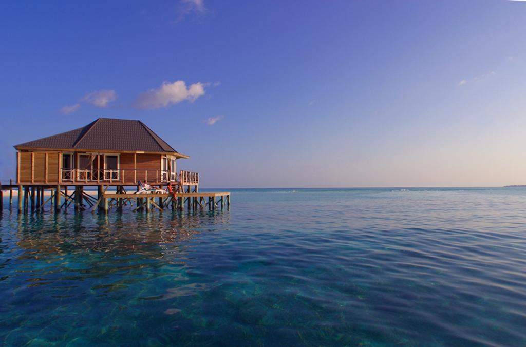 Kuredu Island Resort & Spa | Lets Go Maldives