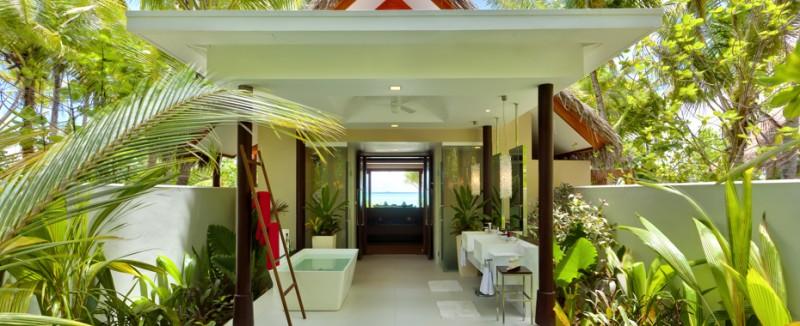 Nyiama Beach Studio Inside Bathroom-7705