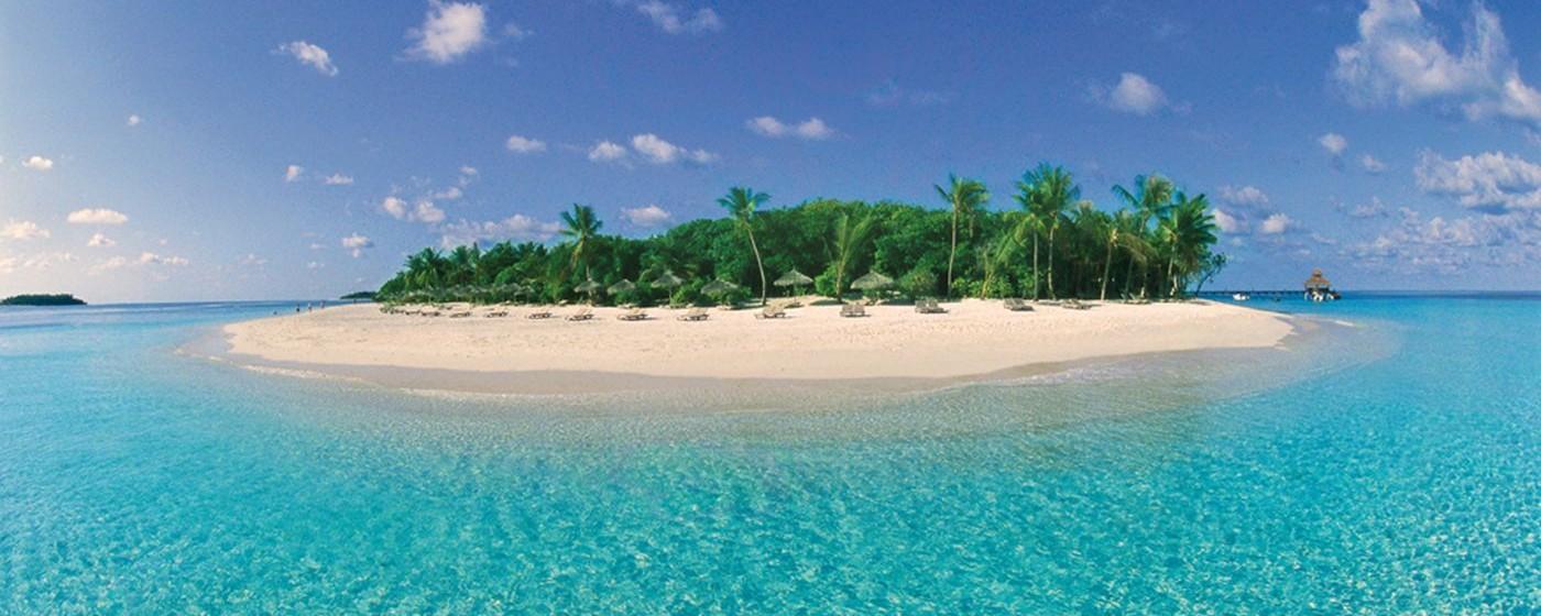 General Rbr 3 副本 Reethi Beach Resort