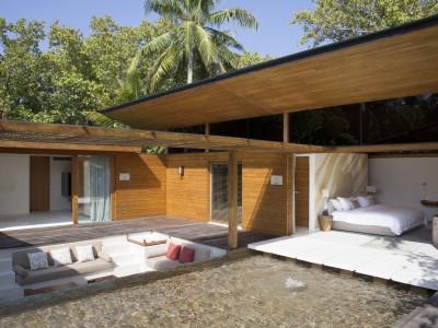 Coco Privé_Heron Villa Exterior_01