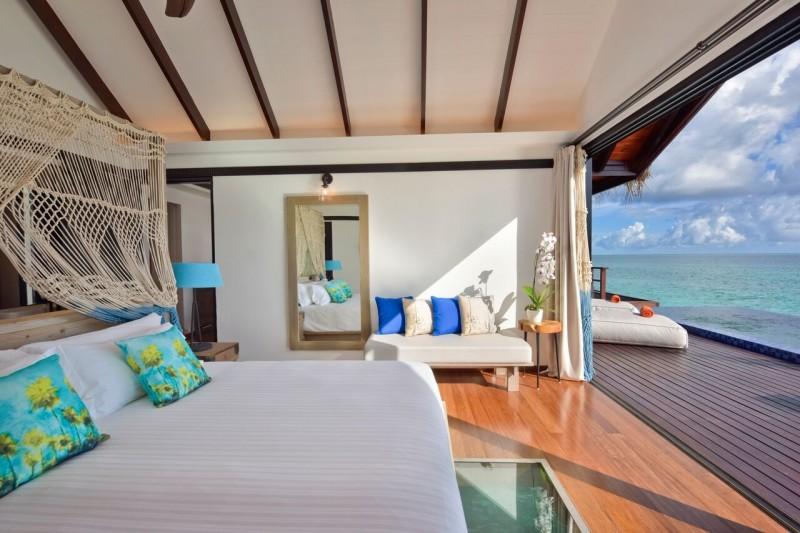 Grand Residence Master Bedroom