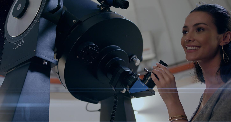 Anantara Kihavah Stargazing - Telescope web