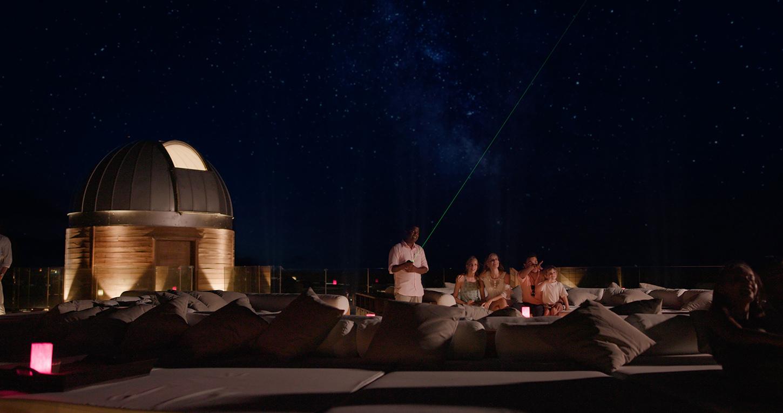Anantara Kihavah Stargazing web