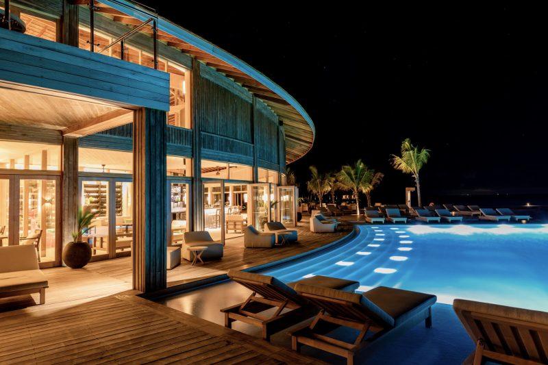 Kagi Maldives Spa Island nourishing complex