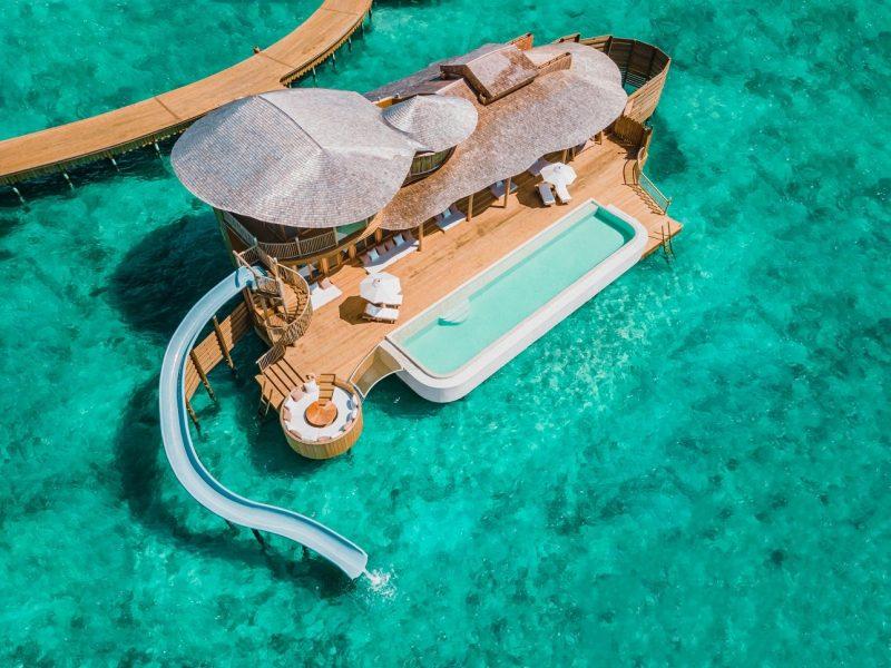 maldives luxury resorts