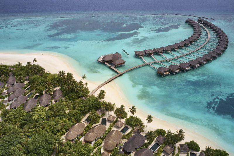 Sun Siyam Iru Fushi Maldives Private Villas